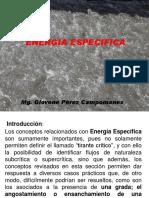 ENERGIA_ESPECIFICA