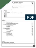 M2101 - CM - Etude de la conception