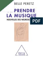 Apprendre la musique - Isabelle Peretz
