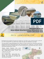 Program BBWS BS 2020