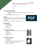 Tema 5. Tumores óseos benignos