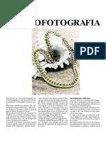[eBook - Fotografia - ITA - PDF] Cromofotografia