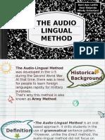 AUDIO LINGUAL METHOD- TLS.pptx