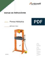 prensa-hidraulica-con-cilindro-movil-aslak-unicraft-wpp-20-te-ref.-6300020-0