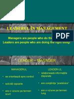 LEADERUL