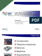 Datacenter_dealta_disponibilidad