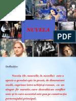nuvela,ppt