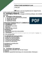 Structure de BP et plan financier costart.xlsx