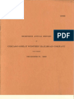 CGW 1939 Annual Report