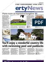 Worcester Property News 16/12/2010