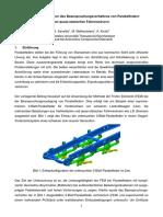 IC 06 FE basierte Simulation des Beanspruchungsverhaltens von Parabelfedern