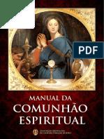 Manual da Comunhão Espiritual