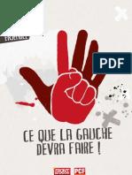 Cahier Citoyen PCF Fdg