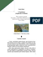 Paul Gibier - O Espiritismo (Faquirismo Ocidental).pdf