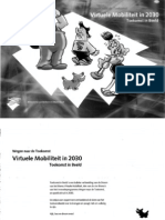 Virtuele Mobiliteit in 2030-Toekomst in Beeld