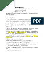 LECCION 1 PENTATEUCO I