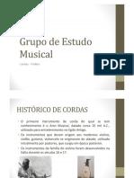 Violinos PDF