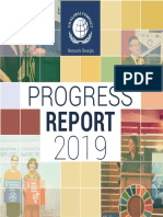 GCNG Progress Report 2019