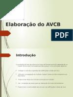 Como elaborar o AVCB
