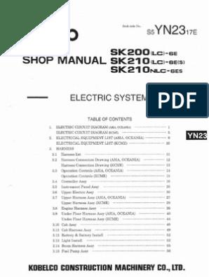 KOBELCO_sk200 Kobelco Wiring Diagram Sk on mustang wiring diagrams, ingersoll rand wiring diagrams, kenworth wiring diagrams, jlg wiring diagrams, chevrolet wiring diagrams, link belt wiring diagrams, lincoln wiring diagrams, thomas wiring diagrams, international wiring diagrams, new holland wiring diagrams, lull wiring diagrams, cat wiring diagrams, terex wiring diagrams, mitsubishi wiring diagrams, kaeser wiring diagrams, volkswagen wiring diagrams, chrysler wiring diagrams, kubota wiring diagrams, hyundai wiring diagrams, champion wiring diagrams,