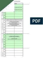 2019-2020 Raspisanie zanyatijj EHTF TK  -16-1b (vesennijj  posle smeny)