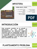 COMPOSTERA - RELLENO SANITARIO (EXPOSICION - TIERRA GRATA).pptx