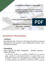 Calidad, Codigos y Procedimientos de soldadura 2020.pdf