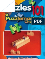 156881206X Puzzles 101 - A Puzzlemaster's Challenge