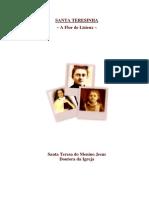 SANTA TERESINHA _ A Flor de Lisieux _.pdf