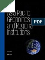 asia-pacific-geopolitics-regional-institutions