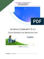 alfrescobootcamp-techmind-desenvolvedores