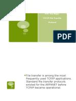 FTP model