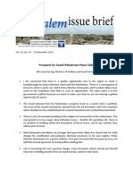 Israeli-Palestinian Peace Talks - Herzog.vol10n14[1]