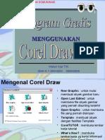 Materi Ajar Corel Draw 11
