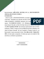 ESCRITO DE CONSIGANCION DE REGISTRO PUBLICACION NAIQUE.doc