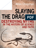 CHAPMAN, Allan (2013). Matando a los Dragones. Destruyendo mitos en la historia de la ciencia y la fe.pdf