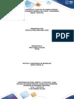 FASE 1 - RECONOCIMIENTO GENERAL DEL CURSO Y PRESABERES