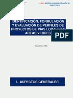 IDENTIFICACIÓN%2c FORMULACIÓN Y EVALUACIÓN DE PERFILES