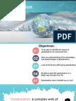 Globalization and its impact on UAE