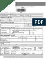 FormularioDeclaracionJuramentada0005CGE2019