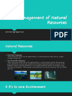 Management of Natural Resources ppt_WPS PDF convert