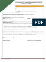 Formulaire Inscription Om Original