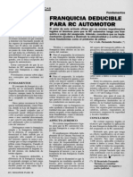 Franquicia Para RC Automotor
