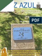 Luz Azul 2005