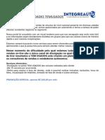 Consultores e autonomos