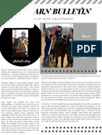 The Barn Bulletin - March 2020