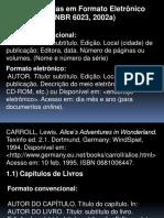 Referências em Formato Eletrônico .pdf
