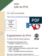 Intro IPv6