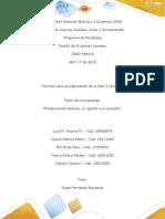 desarrollo del trabajo Unidad 2 Fase 3 Grupo 100 (1)