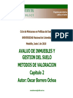 Avaluo_Gestion_Suelo-Borrero_Oscar-2010-Presentacion